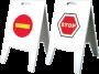 Table upozorenja i zabrane